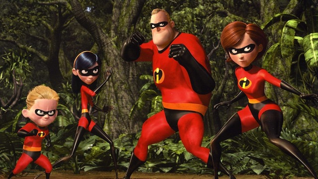 The Incredibles — IGN