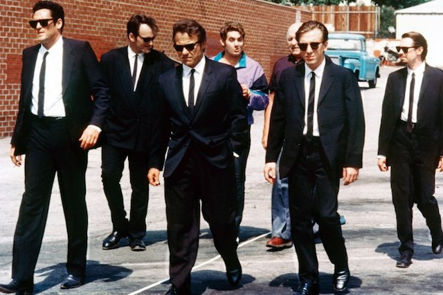 Reservoir Dogs — EW